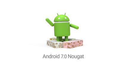 Android 7.0 Nougat - фото 1