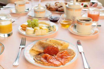 Вчені назвали найкращий продукт для сніданку - фото 1