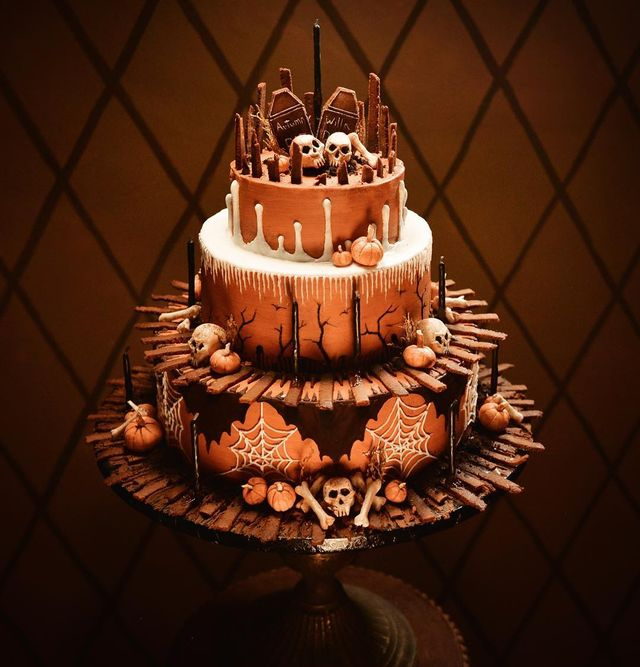 Ця американка робить моторошні десерти - фото 268699