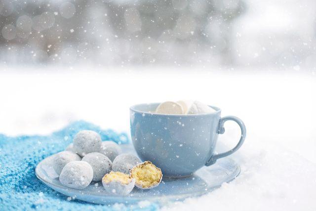 Вірші про зиму: красиві українські поезії для дітей і дорослих - фото 292206